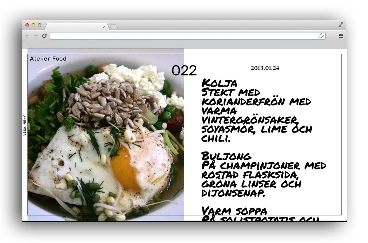 christian isberg christian isberg atelierfood 5 Atelier Food