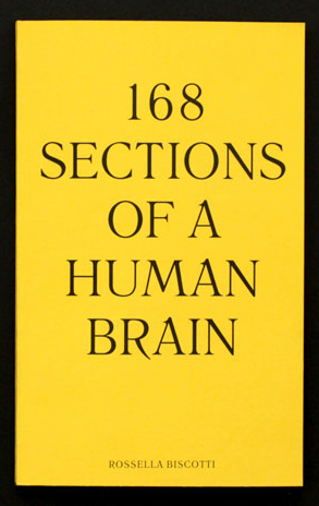 christian isberg index RB 168 Sections of a Human Brain