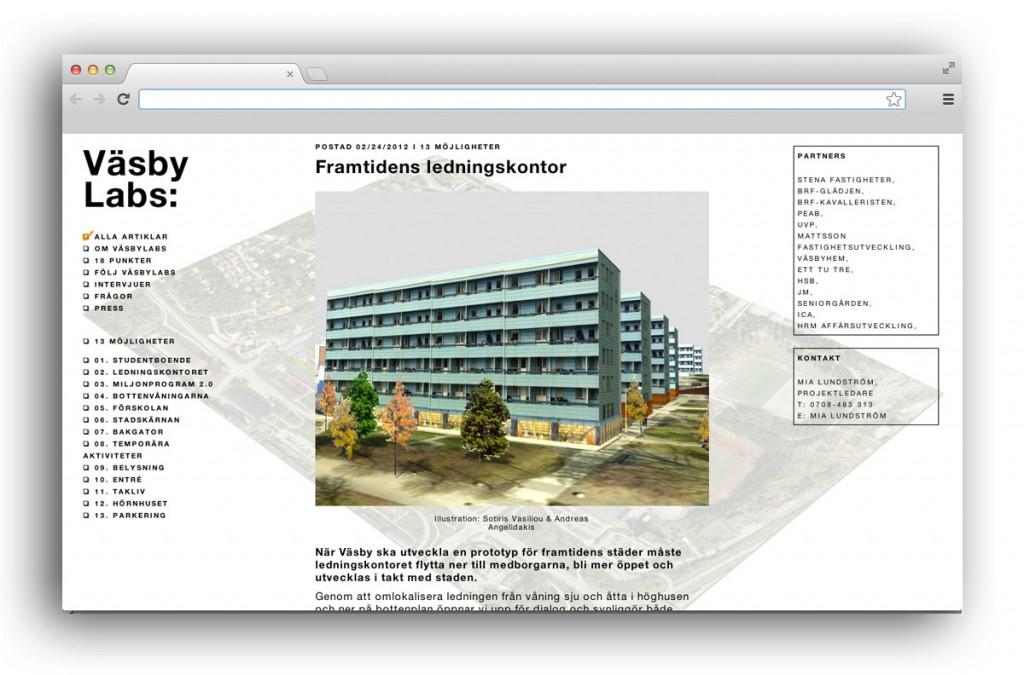 christian isberg vasby start 1024x675 Väsby Labs dot com 2